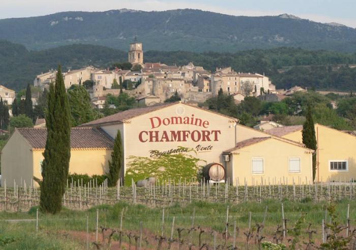 dom chamfort