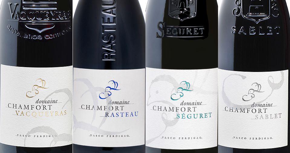 vin chamfort